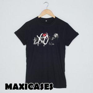 XO The Weeknd Drake YMCMB T-shirt Men, Women and Youth