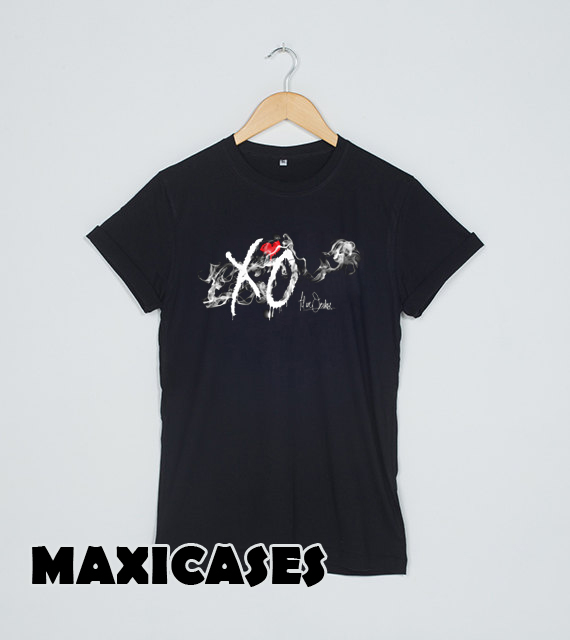 XO The Weeknd Drake YMCMB T-shirt Men, Women and Youth