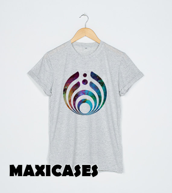 bassnectar logo nebula T-shirt Men, Women and Youth