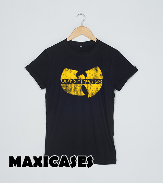 cracked wu tang clan hip hop T-shirt Men, Women and Youth