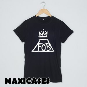 fall out boy logo T-shirt Men, Women and Youth