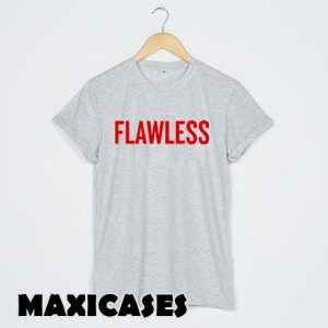 flawless beyonce logo T-shirt Men, Women and Youth