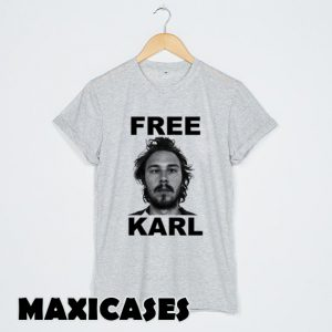 home of the free karl T-shirt Men, Women and Youth