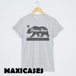 mama bear T-shirt Men, Women and Youth