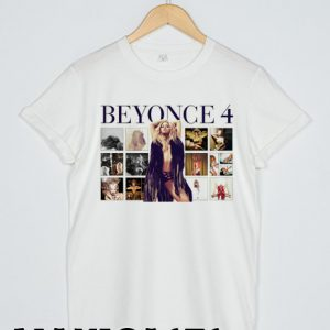 Beyoncé ATRL Logo T-shirt Men, Women and Youth