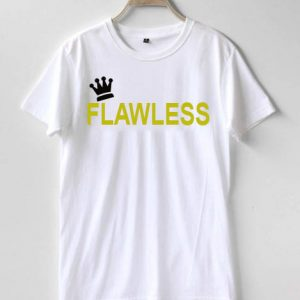 Flawless beyonce T-shirt Men Women and Youth