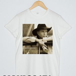 Garth Brooks T-shirt Men, Women and Youth
