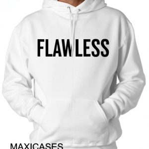 flawless Hoodie Unisex Adult size S - 2XL