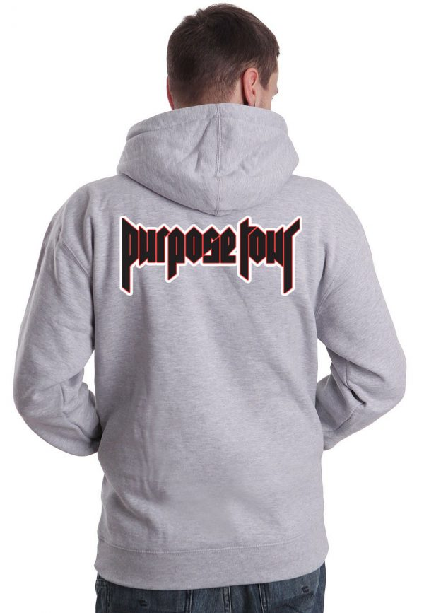 purpose tour justin Hoodie Unisex Adult size S - 2XL