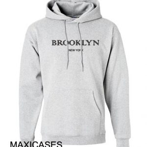 5c7ed522f79 Brooklyn new york Hoodie Unisex Adult size S - 2XL