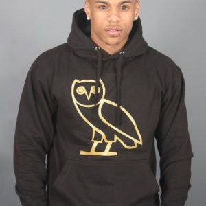 Drake Owl Hoodie Unisex Adult size S - 2XL