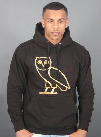 Drake Owl Hoodie Unisex Adult size S - 2XL | Drake Owl Hoodie