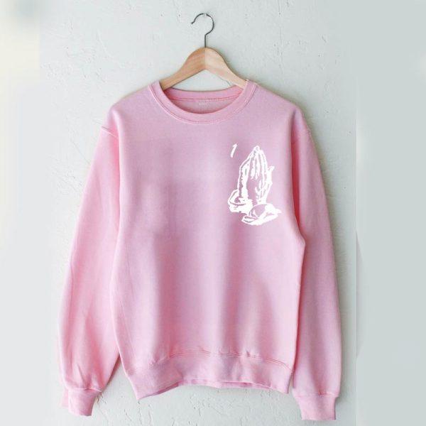Drake summer sixteen Sweatshirt Sweater Unisex Adults size S to 2XL
