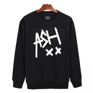ash signature ashton irwin Sweatshirt Sweater Unisex Adults size S to 2XL