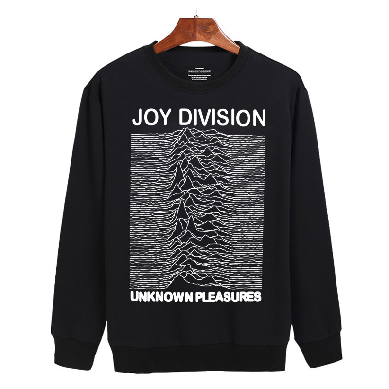 Joy division Sweatshirt Sweater Unisex Adults size S to 2XL