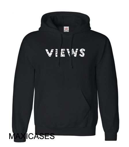 Drake's Views Hoodie Unisex Adult size S - 2XL