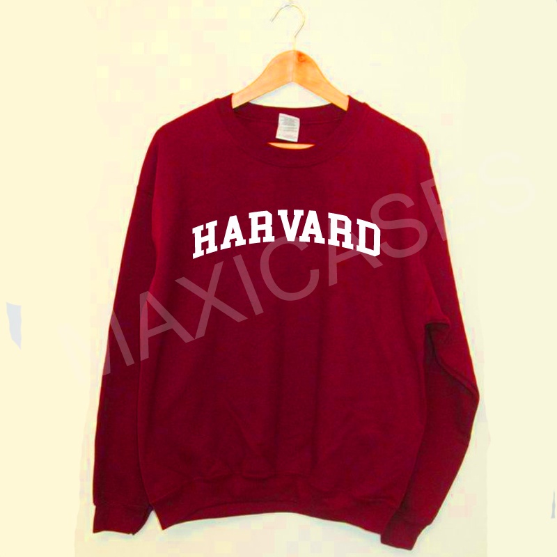 HARVARD Sweatshirt Sweater Unisex Adults size S to 2XL
