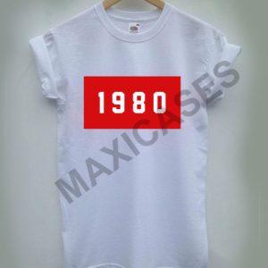 1980 Shirt