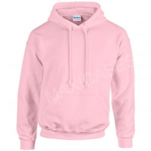 Blank Hoodie Unisex Adult size S - 2XL