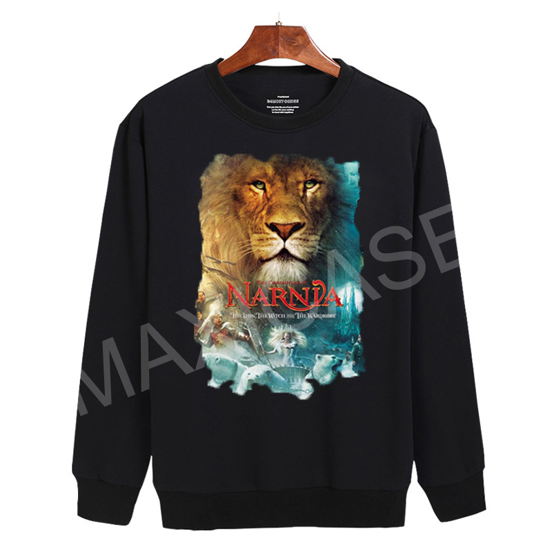 Narnia logo Sweatshirt Sweater Unisex Adults size S to 2XL
