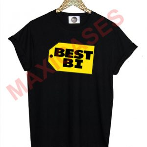 Best Bi T-shirt Men Women and Youth