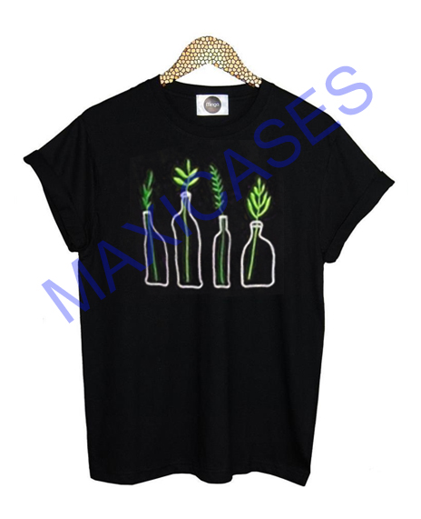 Plant aesthetic T-shirt Men Women and Youth