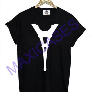 Eiffel Tower Upside Down T-shirt