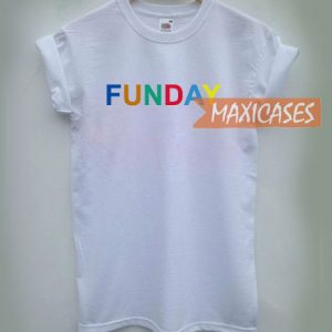FUNDAY T-shirt Men Women and Youth