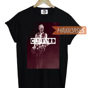 Michael Clifford 5 Seconds of Summer T-shirt Men Women and Youth