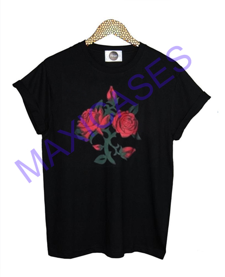 Roses the rose T-shirt Men Women and Youth