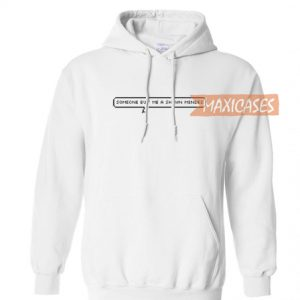 Someone buy me a shawn mendes Hoodie Unisex Adult size S - 2XL