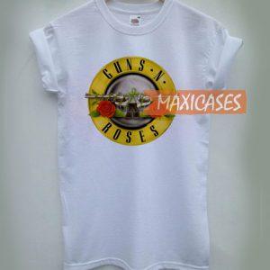 Guns N' Roses T-shirt Men Women and Youth