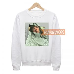 Mia Wallace Aesthetic Sweatshirt Sweater Unisex Adults size S to 2XL