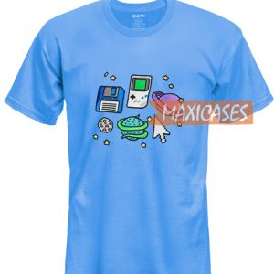 Nintendo Game Cheap Graphic T Shirts for Women, Men and Youth