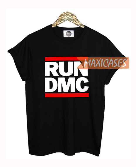 RUN DMC Cheap Graphic T Shirts for Women, Men and Youth