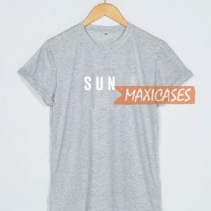 Sunday Cheap Graphic T Shirts for Women, Men and Youth