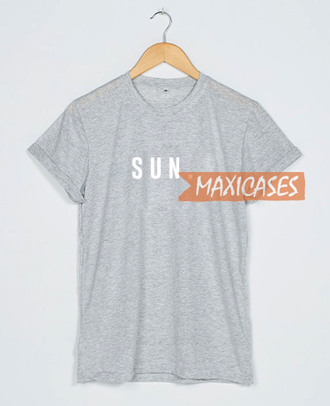 Sunday Cheap Graphic T Shirts For Women Men And Youth