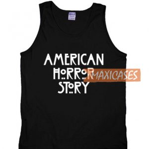 American Horror Story Tank top