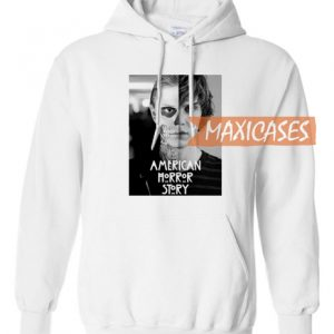 Tate From American Horror Story Hoodie