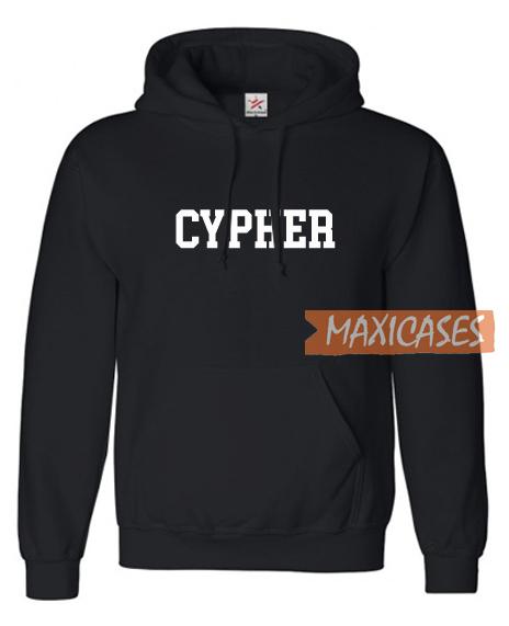 Cypher Hoodie