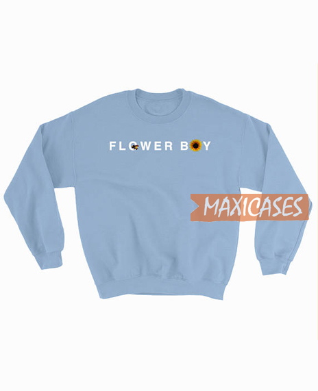 3fb07a7a9b9c Flower Boy Tyler The Creator Sweatshirt Unisex Size S to 2XL