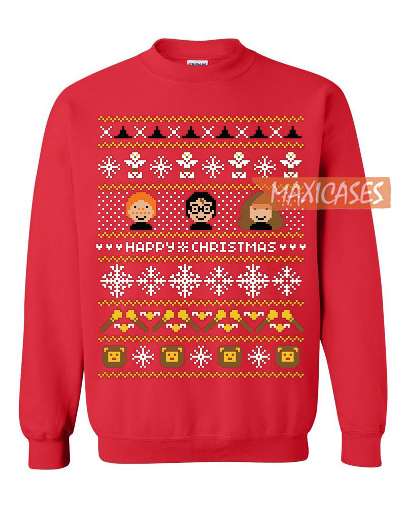Knit Sweaters Urban Dictionary : Ugly christmas sweater harry potter ladies patterns