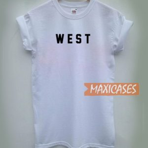 West T Shirt