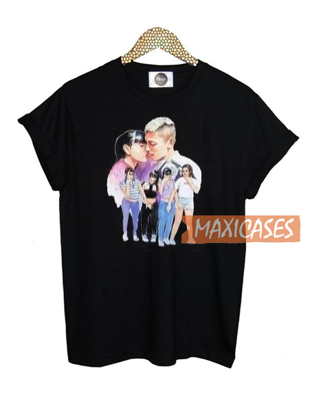 Supreme Kiss T Shirt