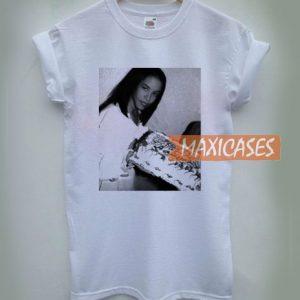 Aaliyah Birthday T Shirt