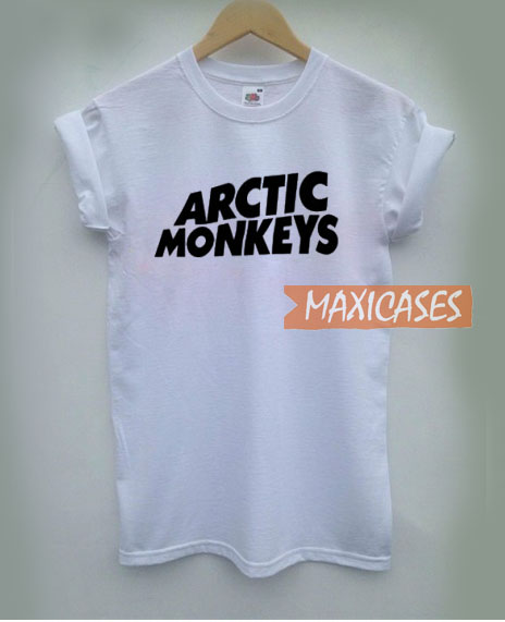27fa3c0f3 Arctic Monkeys T Shirt Women Men And Youth Size S to 3XL