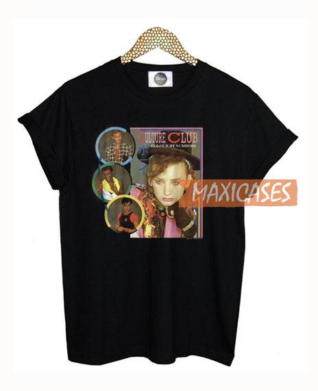 Culture Club T Shirt