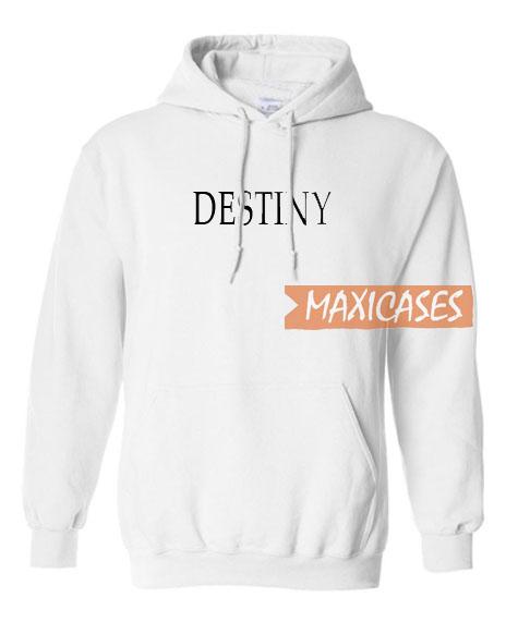 Destiny Hoodie