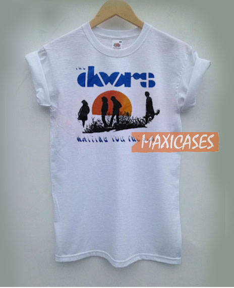 The Doors Waiting For The Sun T Shirt Women Men And Youth 5d795859b