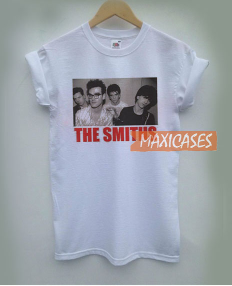 45ecdc5f5ce The Smiths T Shirt Women Men And Youth Size S to 3XL